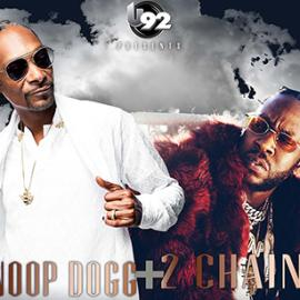 Snoop Dogg & 2 Chainz: Merry Jane's Wellness Retreat