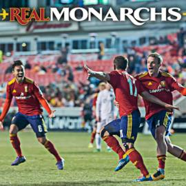 Real Monarchs vs. San Antonio