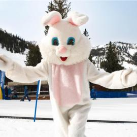 Easter at Snowbird