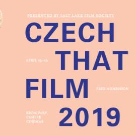 Czech That Film Tour 2019