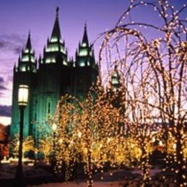 Visitor Activities - The Church of Jesus Christ of Latter-day Saints - Historic Temple Square