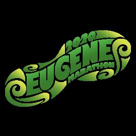 2020 Eugene Marathon Logo