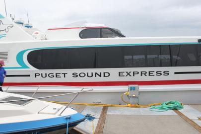 Puget Sound Express