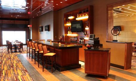 Majestic Star Casino, Private Access Lounge
