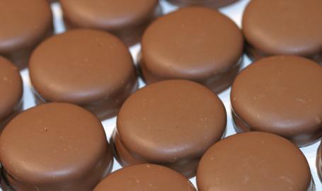 Albanese chocolates