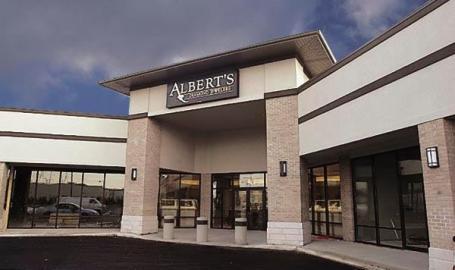 Albert S Diamond Jewelers