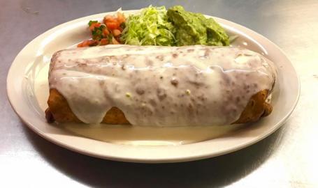 Aydas Mexican Cuisine Rensselaer