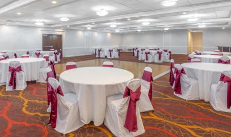 Days Inn Hammond Banquet Room