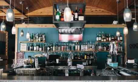 Camp-Bar