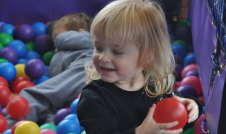 Bellaboos Play Things to Do Lake Station Soft Play