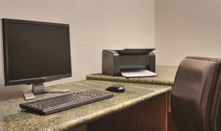 Country-inn-Merrillville-Business-Center
