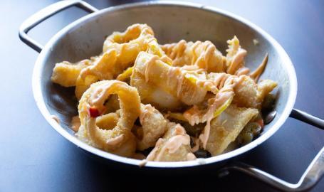 Chop House Calamari