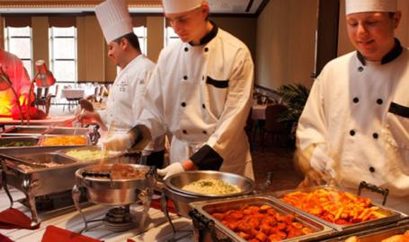 Center for Visual and Performing Arts Restaurants Munster Brunch