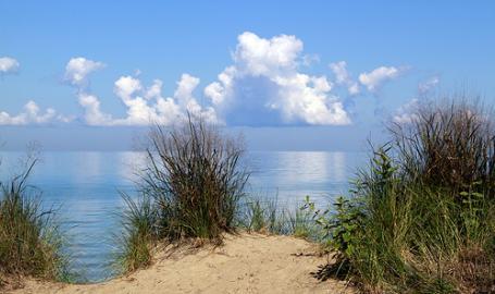 Central Avenue Beach-2