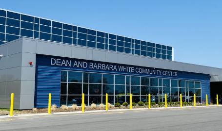 Dean & Barbara White Building