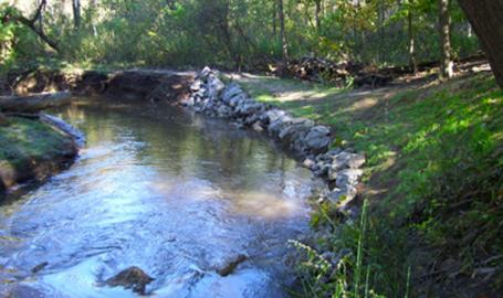 Creek Ridge County Park