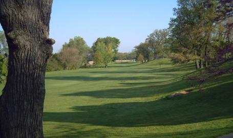 Curtis Creek Country Club Rensselaer