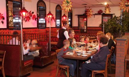 El Taco Real Hammond Mexican Restaurant family dining