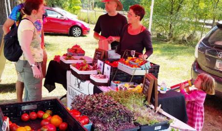 Miller-beach-farmers-market-Laird-Farms