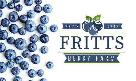 Fritts Berry Farm DeMotte