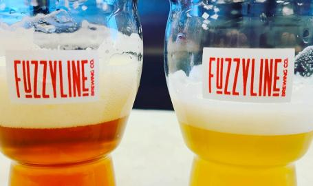 Fuzzyline Brewing Highland