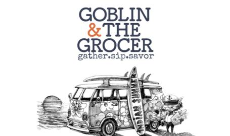Goblin and the Grocer logo