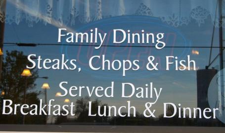 Goodland Family Restaurant