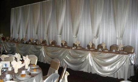 Halls of St. George Schererville Banquets