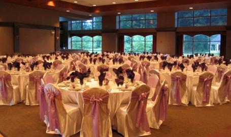 Halls of St. George Schererville Banquet