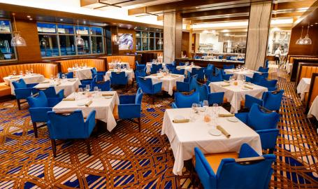 Hard Rock Casino Northern Indiana dining