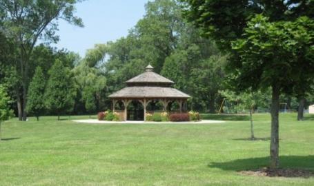 Hawthorne Park Porter
