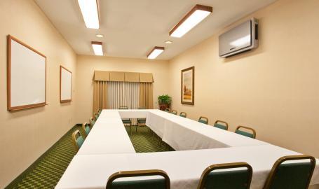 Holiday Inn Express Hotel Merrillville Meeting