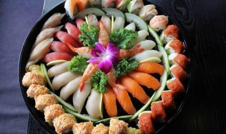 Umi Sushi Platter