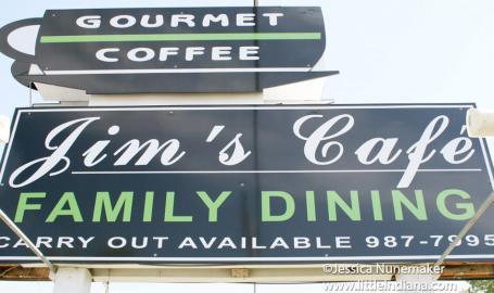 Jim's Cafe Demotte - Jessica Nunemaker