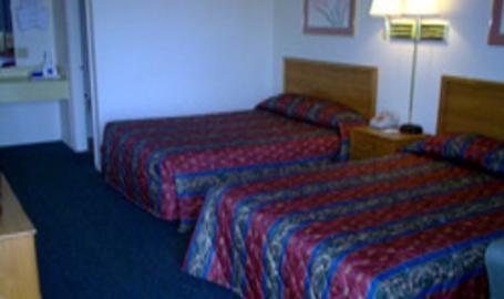 Knights Inn Hotel Rensselaer Double Room