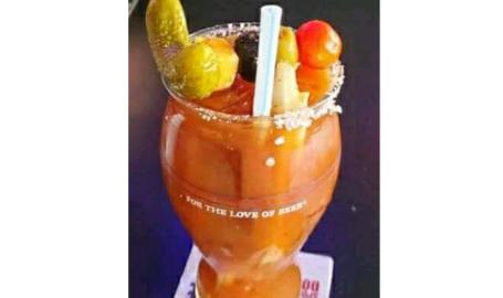 LF Norton's Bloody Mary