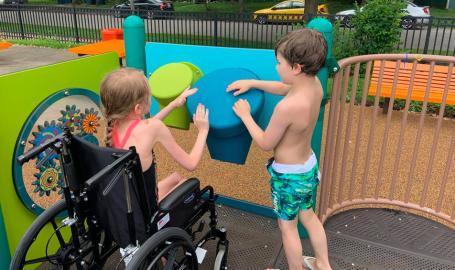 LaPark Playground