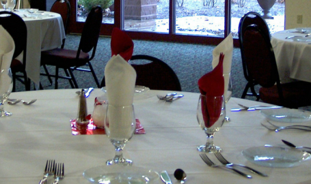 Lake Etta Banquet Hall