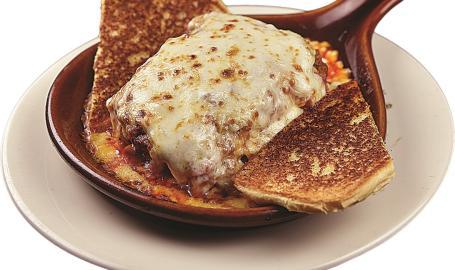Maxim's Lasagna