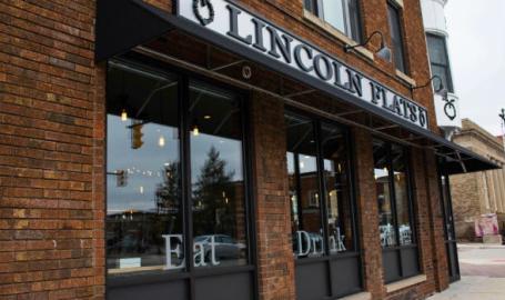 Lincoln Flats Exterior