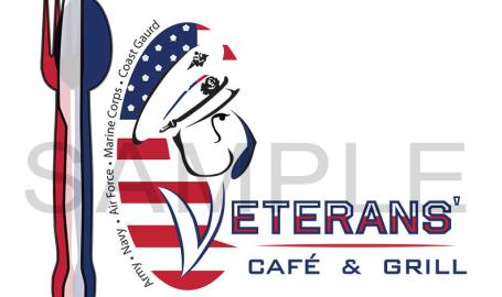Veterans Cafe