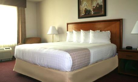 Majestic Star Hotel, King Bed
