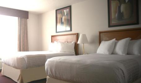 Majestic Star Hotel, Double Bed
