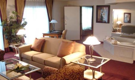 Majestic Star Hotel Suite