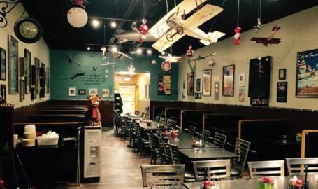 Marcella's Pizzeria Wheatfield
