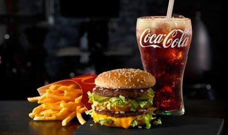 McDonald's Kentland