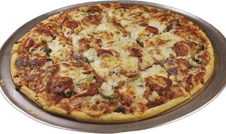 Maxim's Pizza Supreme