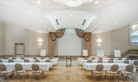 Ramada Hotel Hammond Meeting Room 3