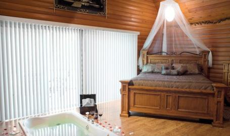 Room at Serenity Spring Michigan City