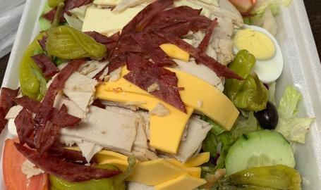 Johnel's Salad